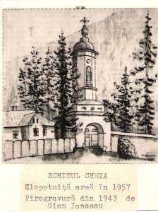 clopotnita arsa 1957