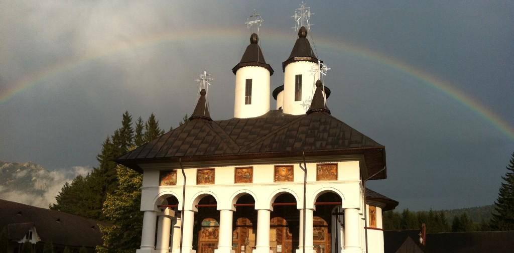 Manastirea Cheia